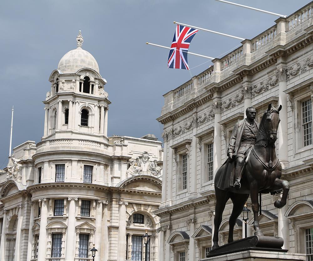 La Grande Bretagne veut convaincre du sérieux de sa nouvelle règlementation renforcée de sanctions contre la grande corruption